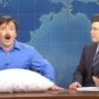 SNL Destroys MyPillow CEO Mike Lindell: WATCH