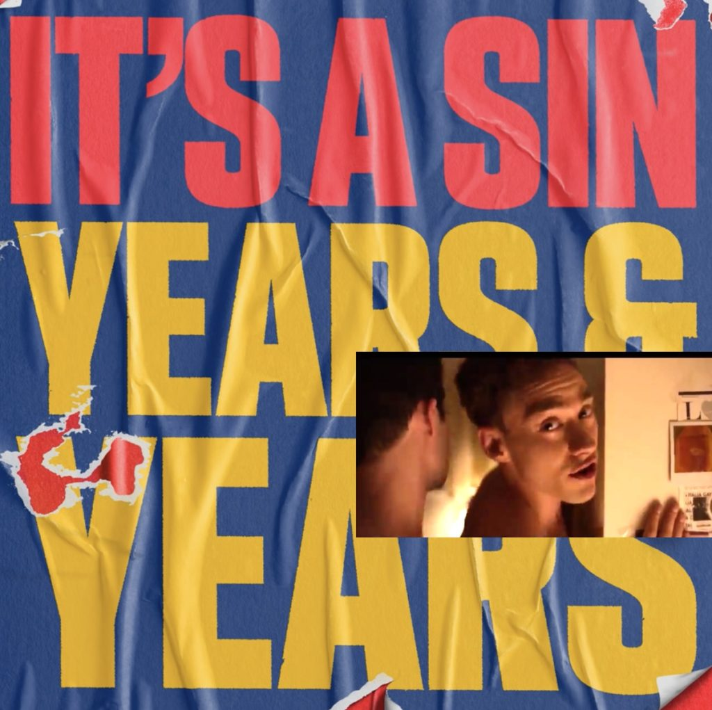 years and years it's a sin