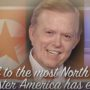 'Daily Show' Compiles Epic Pathetic Montage of Lou Dobbs Sucking Up to Trump: WATCH