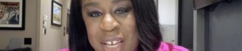 Uzo Aduba to Star as Gay Sheriff in Drama from 'Good Wife' Creators