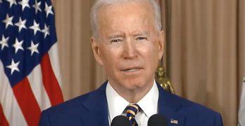 Joe Biden LGBTQ