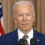 Biden on Trump's Impeachment Acquittal: 'The Charge is Not in Dispute … Democracy Must Always Be Defended'
