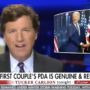 Tucker Carlson Ridicules the Bidens' Love for Each Other, Says it's 'Slick PR Campaign' to 'Hide the President's Senility' — WATCH