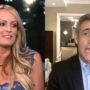 Stormy Daniels Tells Michael Cohen Sex with Trump Was 'the Worst 90 Seconds of My Life'