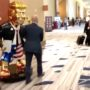 'Golden Calf' Trends After Massive Statue of Trump is Wheeled into CPAC: WATCH