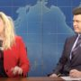SNL's 'Weekend Update' Carries Out Biblical Takedown of  Congress 'It' Girl Marjorie Taylor Greene: WATCH