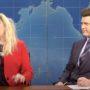 SNL's 'Weekend Update' Carries Out Biblical Takedown of  Congress 'It' Girl Marjorie Taylor Greene: WATCH