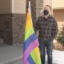 Colorado Man Takes Battle to Fly LGBTQ Pride Flag to Federal Court: WATCH