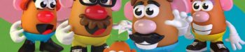 'Mr. Potato Head' to Get Rebrand So Kids Can Create Same-Sex Families