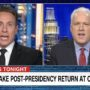 Chris Cuomo Confronts CPAC's Matt Schlapp About Trump Keynote: 'You Guys Really Want the Conservative Movement to Be Made on the Back of a Lie?' — WATCH