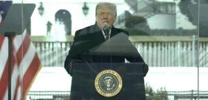 Senate Trump impeachment Trial