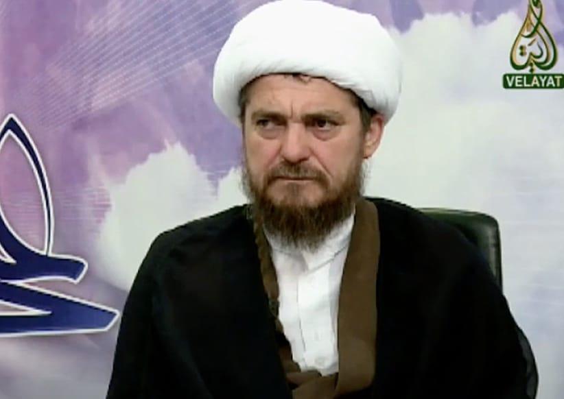 Ayatollah Abbas Tabrizian