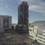 Implosion of Trump Plaza Hotel and Casino in Atlantic City: WATCH