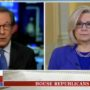Liz Cheney Shrugs Off GOP Censure, Says Trump 'Does Not Have a Role as a Leader of Our Party Going Forward' — WATCH