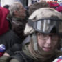 Secret Service Doesn't Deny it Met 'Oath Keeper' Jessica Watkins, Who Claimed She Was Trump Rally VIP Security, Ahead of U.S. Capitol Insurrection