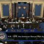 $1.9 Trillion COVID Stimulus Bill Passes Senate, Moves Back to House