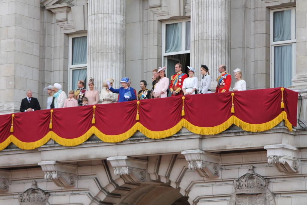 Royal Family Royal Racism
