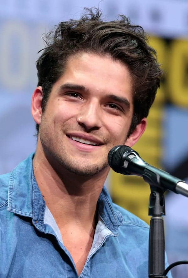 tyler posey has only fans