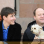Colorado Gov. Jared Polis Engaged to Longtime Partner  Marlon Reis