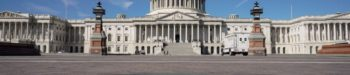 U.S. Capitol complex on lock-down after security threat – witness