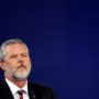 Falwell Sued.  Liberty U wants $30 Mil For Pool-Boy Affair While President, 'undermining moral standards', 'infidelity, immodesty…loose lifestyle'