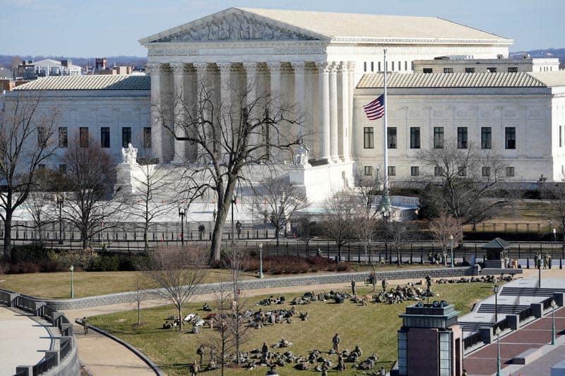 end supreme court lifetime