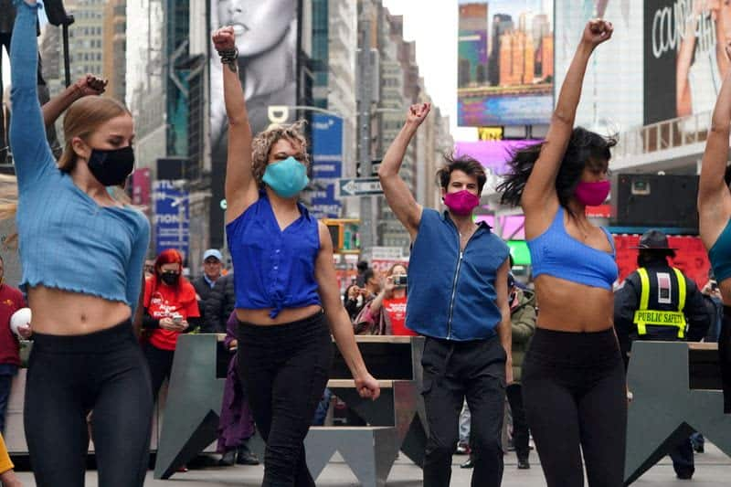 Mayor DeBlasio: NYC to Fully Reopen July 1