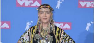 diablo cody completes Madonna