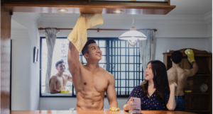 Hunky Man Cleaning Service