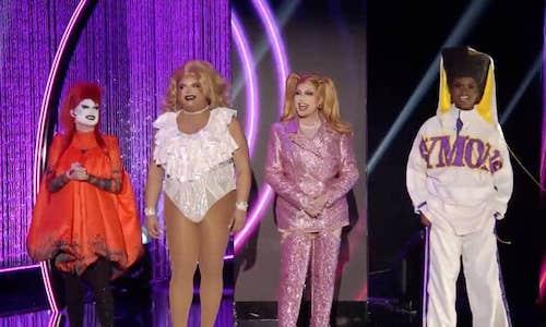 drag race season 13 Britney songs
