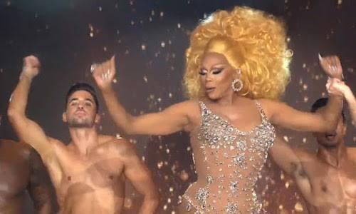 drag race season 13 ru dances