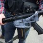 U.S. proposal would crack down on anonymous 'ghost guns'