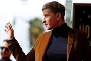 Ellen DeGeneres Show Cancelled