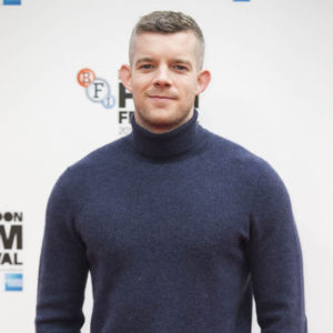 Russell Tovey partner