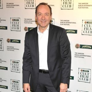 kevin spacey news