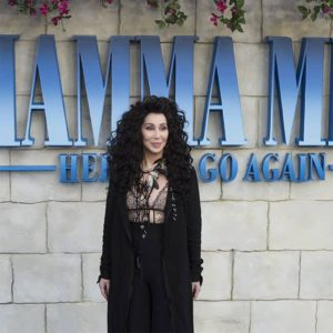how old is cher