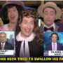 Randy Rainbow Meets Josh Hawley And Takes Down  A Republican Party 'turned Anarchic, Askew and Obscene. Thanks to Boebert and Green'
