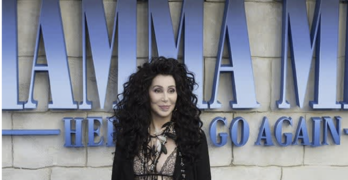how old is cher?