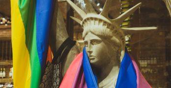 new york city pride