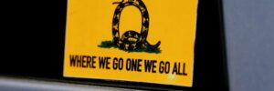 """QAnon News: Support Drops. FBI Fears Those Left  """"Can No Longer 'trust the plan'""""; 'Likely' To Consider 'real world violence'"""