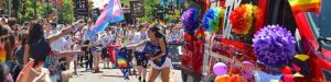 Boston Pride President Resigns Amid Boycotts by LGBTQ Activists; Pride Parade Postponement in Question