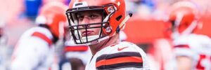 Carl Nassib Comes Out, First Active Gay NFL Player:  'Been Meaning To Do This For a While'; NFL Commish: 'NFL family is proud'