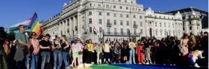 Hungary LGBTQ Crisis: Leader Has Wiped Out  Marriage, Adoption, Gender Rights; Now, Ties to Paedophilia, 'Morally There is No Difference'