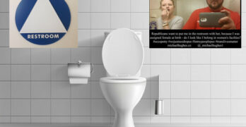trans toilet