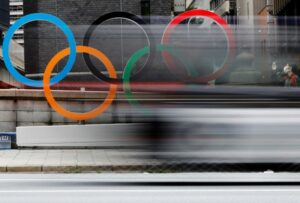 olympics vs covid