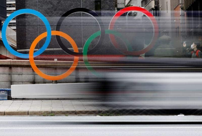 olympics vs. covid