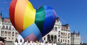 Hungary gay