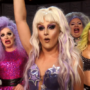 'RuPaul's Drag Race All Stars' Season 6 Queens Give Girl Power: RECAP