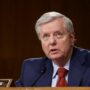 Lindsey Graham COVID Diagnosis Came As the Senator Was Technically Following Mask Advisories, Endorsed Vaccine Weeks Earlier