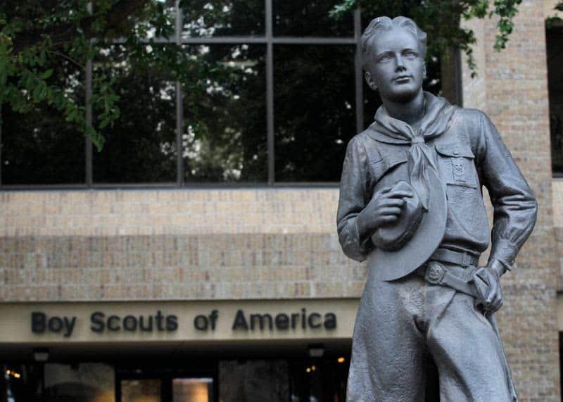boy scouts lawsuit